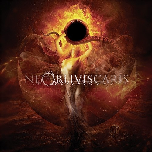 NE OBLIVISCARIS - Urn CD DIGIPAK