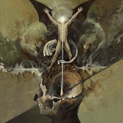 NIGHTBRINGER - Terra Damnata CD