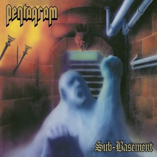 PENTAGRAM - Sub-Basement CD