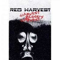 RED HARVEST - Harvest Bloody Harvest DVD