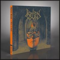 ROTTEN SOUND - Abuse To Suffer CD DIGIPAK