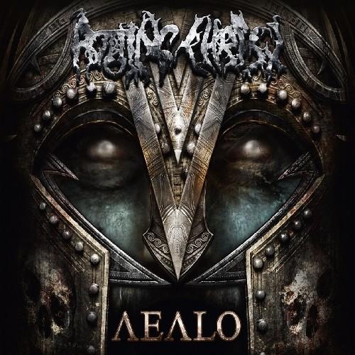 ROTTING CHRIST - AEALO CD