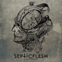 SEPTICFLESH - Esoptron [2013 reissue] CD