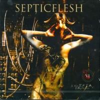 SEPTICFLESH - Sumerian Daemons CD