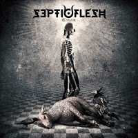 SEPTICFLESH - Titan CD