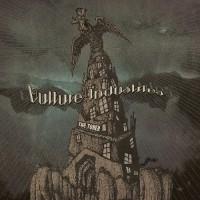 VULTURE INDUSTRIES - The Tower CD DIGIPAK