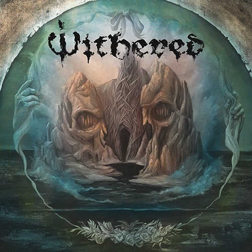 WITHERED - Grief Relic CD DIGIPAK