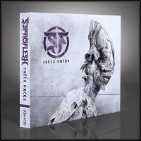 SEPTICFLESH - Codex Omega 2CD DIGIPAK