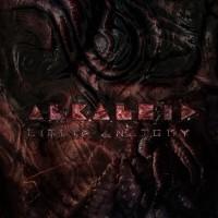 ALKALOID - Liquid Anatomy CD DIGIPAK