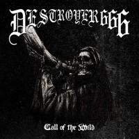 DESTRÖYER 666 - Call Of The Wild CD EP