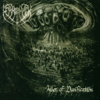 MERRIMACK - Ashes Of Purification CD