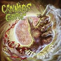 CANNABIS CORPSE - Left Hand Pass CD