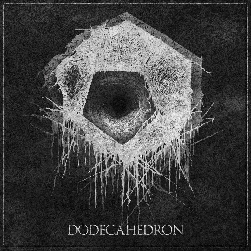 DODECAHEDRON - Dodecahedron CD