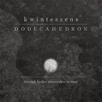 DODECAHEDRON - Kwintessens CD DIGIPAK