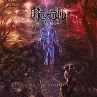 ARCHSPIRE - The Lucid Collective CD