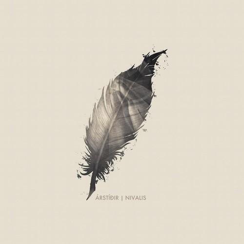 ARSTIDIR - Nivalis CD DIGIPAK