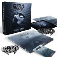 BEYOND CREATION - Algorythm CD DIGIBOX