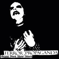 CRAFT - Terror, Propaganda - Second Black Metal Attack CD DIGIPAK