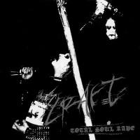 CRAFT - Total Soul Rape CD DIGIPAK