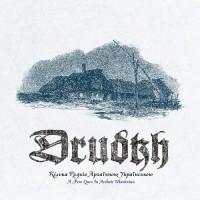 DRUDKH - A Few Lines In Archaic Ukrainian CD DIGIPAK