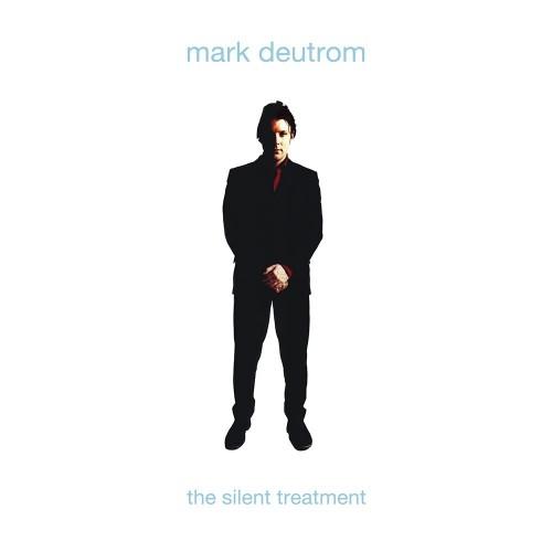 MARK DEUTROM - The Silent Treatment CD DIGISLEEVE