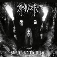 TSJUDER - Desert Northern Hell CD + DVD