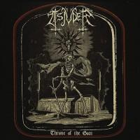TSJUDER - Throne Of The Goat 1997-2017 CD DIGISLEEVE