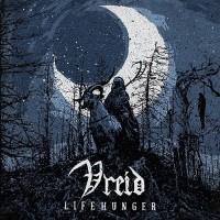 VREID - Lifehunger CD
