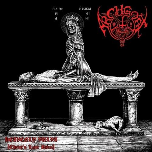 ARCHGOAT - Heavenly Vulva (Christ's Last Rites) CD DIGIPAK
