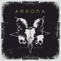 ARKONA - Age Of Capricorn CD DIGIPAK