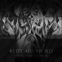 BLUT AUS NORD - Deus Salutis Meae CD DIGIPAK