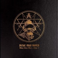 BLUT AUS NORD - What Once Was... Liber I CD DIGISLEEVE