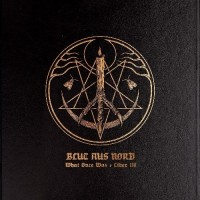 BLUT AUS NORD - What Once Was… Liber III CD DIGISLEEVE