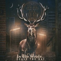 IN THE WOODS - Cease The Day CD DIGIPAK