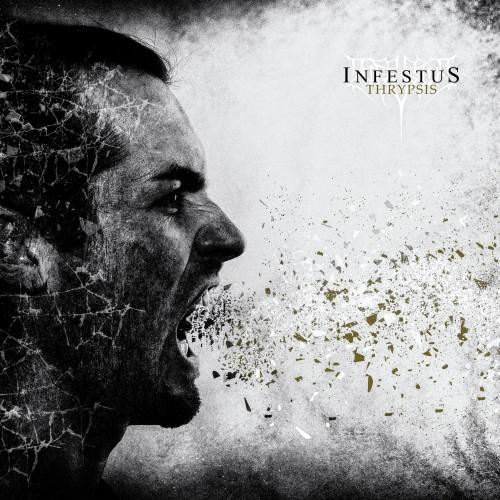INFESTUS - Thrypsis CD DIGIPAK