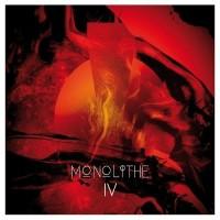 MONOLITHE - Monolithe IV CD DIGIPAK