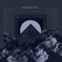 MONOLITHE - Zeta Reticuli CD digisleeve