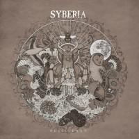 SYBERIA - Resiliency CD DIGIPAK