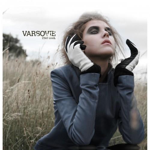 VARSOVIE - Etat Civil CD DIGIPAK