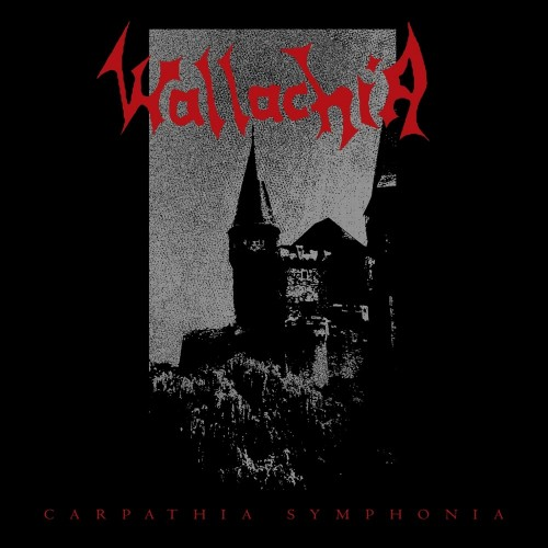 WALLACHIA - Carpathia Symphonia DCD DIGIPAK