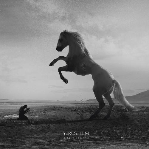 YERUSELEM - The Sublime CD DIGIPAK