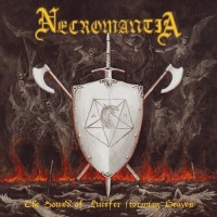 NECROMANTIA - The Sound Of Lucifer Storming Heaven CD