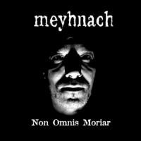 MEYHNACH - Non Omnis Moriar CD DIGIPAK
