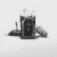 AD HOMINEM - Antitheist [Remixed] CD