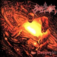 ANGELCORPSE - The Inexorable CD