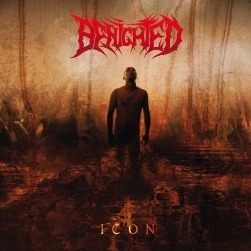 BENIGHTED - Icon CD