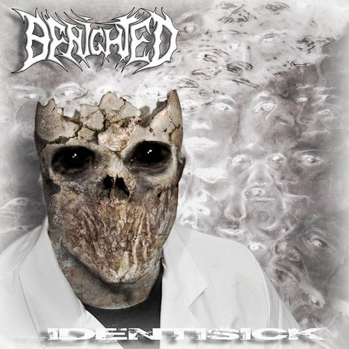 BENIGHTED - Identisick CD/DVD