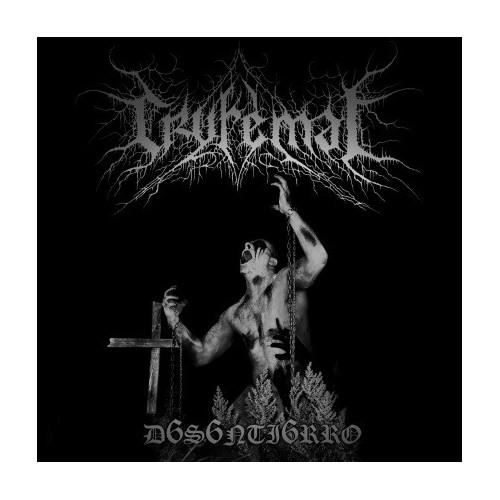 CRYFEMAL - D6s6nti6rro CD