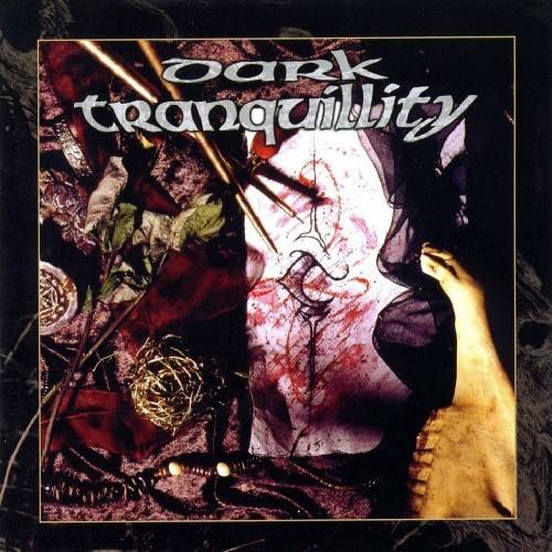 DARK TRANQUILLITY - The Mind's I CD