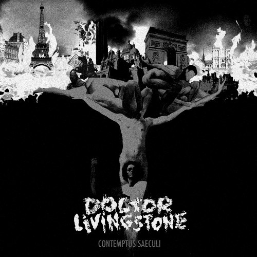 DOCTOR LIVINGSTONE - Contemptus Saeculi CD